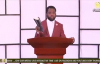 Growing Up Into His Image by Prophet Bernard Nelson Eshun.mp4