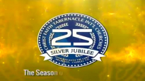 25th Silver Jubilee - Day 3 - Session 2 - Apostle Ulysses Tuff.mp4
