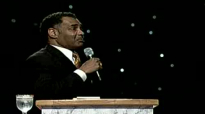 Pastor Jerry Black FULL GOSPEL BAPTIST CONVENTION PT1
