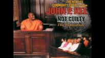 John P Kee Rain On Us