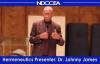 Dr. Johnny James. Subject Hermeneutics  Interpreting the Bible 102514