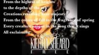 Kierra Sheard - Indescribable Instrumental.flv