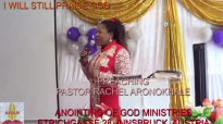 I will still praise God by Pastor Rachel Arnokhale  Anointing of God Ministries AOGM June 2021.mp4