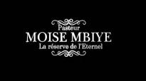 Pasteur Moise Mbiye - Yesu azali awa.mp4