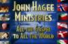 John Hagee  The Seven Letters Of The Apocalypse The Church Of Laodicea Part 1John Hagee sermons
