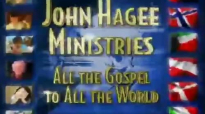 John Hagee  The Seven Letters Of The Apocalypse The Church Of Laodicea Part 1John Hagee sermons