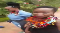 Kansiime finally looks the Queen of comedy she is. Kansiime dairies.mp4