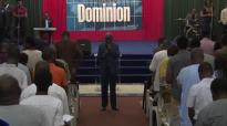 Whatever God Starts He Will Finish _ Pastor 'Tunde Bakare.mp4