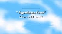 Pr. Marco Feliciano  agonia na cruz