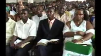 Holiness to the Lord-Living to Please God by Dr Mensah Otabil 2
