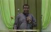 Dr Uma Ukpai Wednesday Felowship June 4th 2014