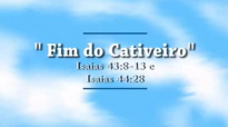 Pastor Marco Feliciano  2004  Fim do Cativeiro Assemblia de Deus Bom Retiro SP
