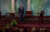 Dr Charles Stanley, A Passing Opportunity