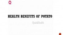 Health Benefits of Potato  Potato Benefits