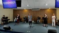 Servicio General Domingo 25 de abril de 2021- Pastora Nivia Dejud.mp4