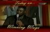 Pastor Matthew Ashimolowo  From Madness to Miracles