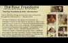 Four Freedoms - RW Schambach -