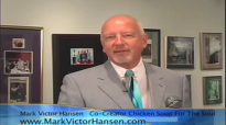 Mark Victor Hansen Talks To Us About Transformation.mp4