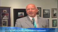 Mark Victor Hansen Talks To Us About Transformation.mp4