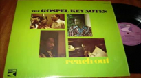I Know A Man From Galilee (Vinyl LP) - Willie Neal Johnson & The Gospel Keynotes,Reach Out.flv