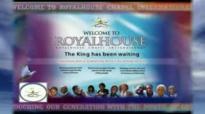 Apostle General Sam Korankye Ankrah_ EYES HAVE NOT SEEN by Charles Dexter A. Benneh Royalhouse IMC.flv