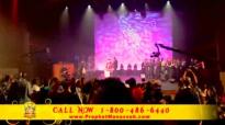 Manasseh Jordan - Holy Communion With GOD.flv