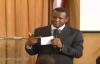Roleof Priest#2 of 4# by Pastor David Ogbueli.flv