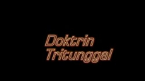 Doktrin Tritunggal part 6 Roh Kudus Sebagai PribadiPdt Dr Erastus Sabdono