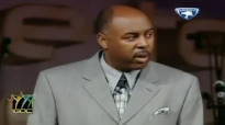 Bishop Keith Butler, The Spell Is Broken Over Your Life