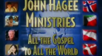 John Hagee Today, If I Were Satan Conclusion