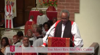 The Most Rev. Michael Curry, Presiding Bishop.mp4
