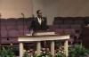 Rev. Tamarkus Cook- I'm Back' Part One.flv