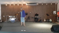 Únase en oración e intercesión a nosotros-Pastora Nivia Dejud.mp4