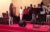 Leandria Johnson & IPC Choir There Is No Way.flv