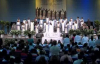 Kathy Taylor sings Kirk Franklin's Now Behold the Lamb.flv
