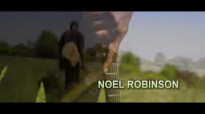 Noel Robinson  I am devoted official video