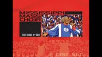 Mississippi Mass Choir - Thank You, Jesus.flv