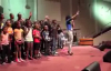 Erica Cumbo Prays Over the Youth.flv