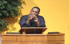Bishop Rudolph W. McKissick, Jr. Think Your Way Through It Pt 5 Altar Call EWC