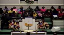 FSMBC Spiritual Renewal Day 5 with Rev. John Adolph