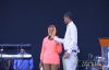 WHAT AN AMAZING TESTIMONY A WOMAN HEALED FROM KIDNEY DISEASES IN JESUS NAME@ HALABA.mp4