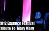 Kim Burrell's Tribute To Mary Mary.flv