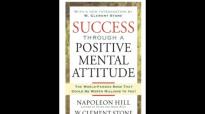 W. Clement Stone, Napoleon Hill - Success Through A Positive Mental Attitude #5.mp4
