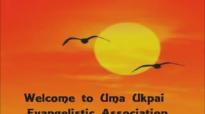 Dr Uma Ukpai  The Ability Of God