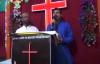 Pastor Michael CHOIR SONG [YESUE JAISA PYAAR]POWAI -76.flv