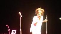 Leandria Johnson! Sings medley.flv