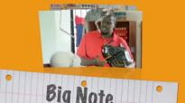 The big note problem. Kansiime Anne. African comedy.mp4