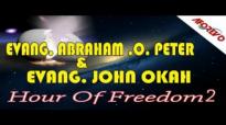 Evang  Abraham Peter _ Evang