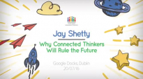 TYT - Jay Shetty at Google Dublin _ Why connected thinkers will rule the future .mp4