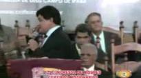 Pr Gilmar Santos 12 Congresso de MISSES de IPABA  MG